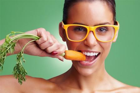 food, Best Ten food for Healthy Eyes: Healthy diet for healthy Eyes