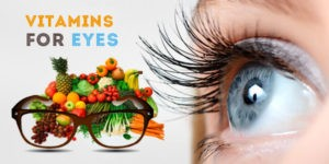 Best Diet for Eyes, Best Diet for Eyes – Are You Getting Enough Vitamins?