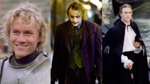 Heath Ledger, Heath Ledger Australia (Childhood, Major Work, Movies, Awards & Death)