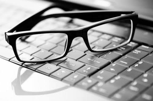 Tips For Computer Users, Effective And Simple Eye Health Tips For Computer Users