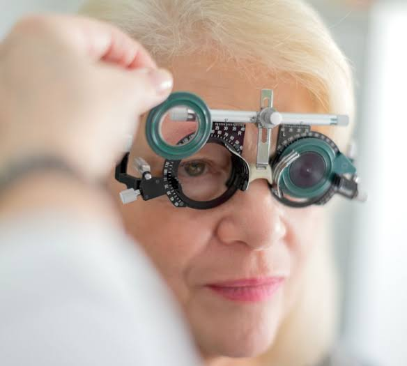 Eyesight Changes, How Our Eyesight Changes As We Age