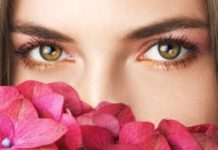 Eye Beauty Tips