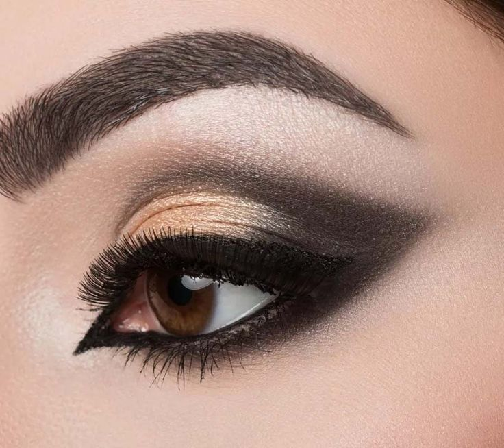 Round Face And Big Eyes, Makeup Tips For Round Face And Big Eyes