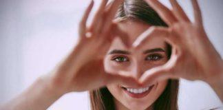 Eyes Healthy
