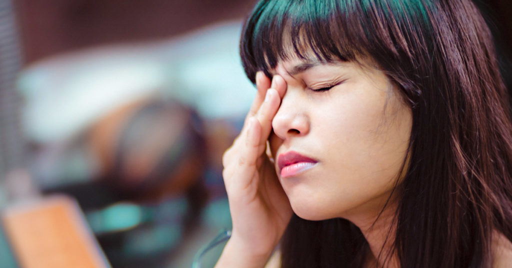 Eye Exam, Ways To Inform That You Need An Eye Exam