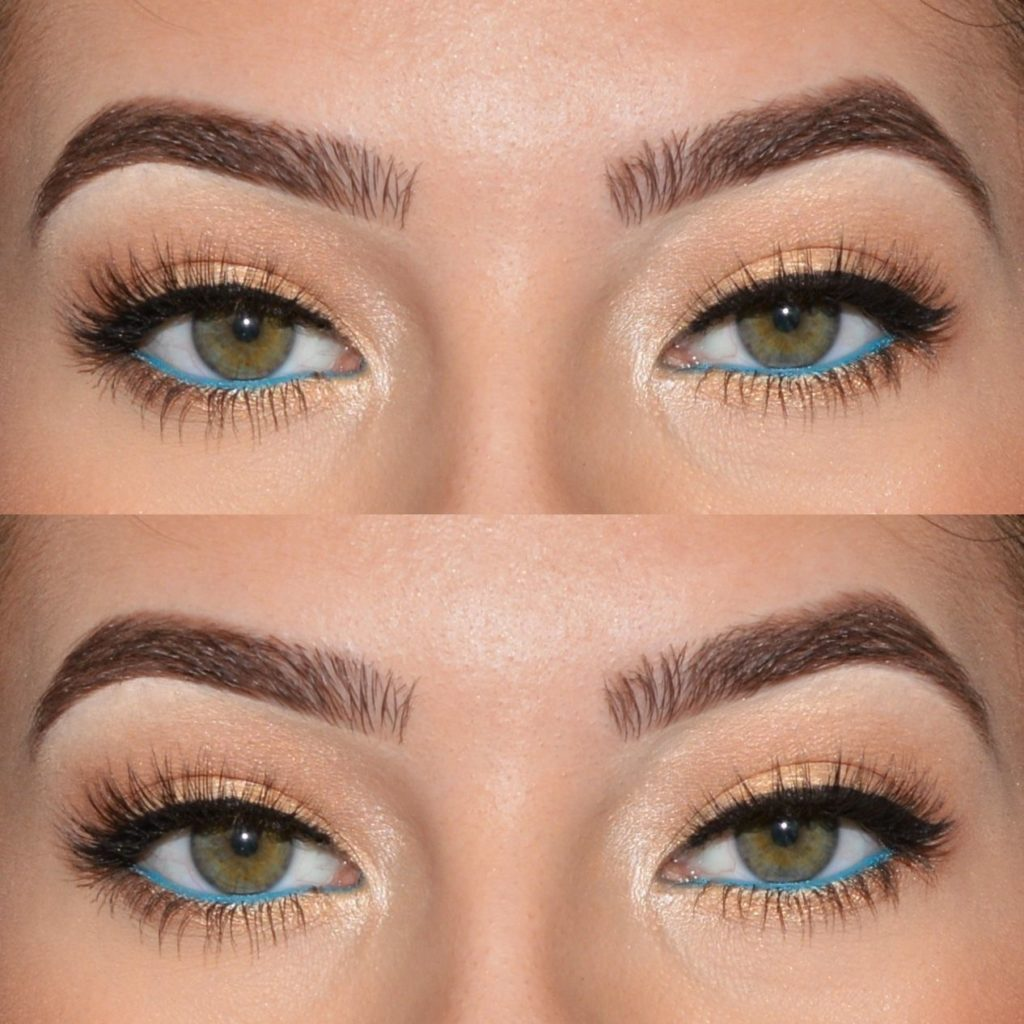 Enhance Your Eyes, How To Put On Eyeliner To Enhance Your Eyes