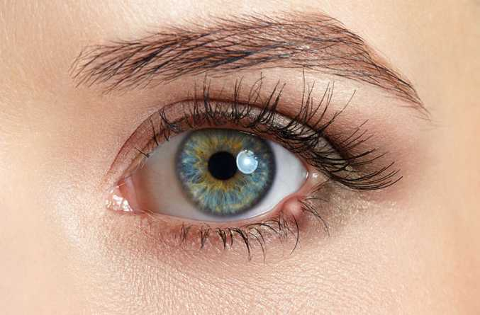 Common Eye Infections, Common Eye Infections: Causes And Symptoms