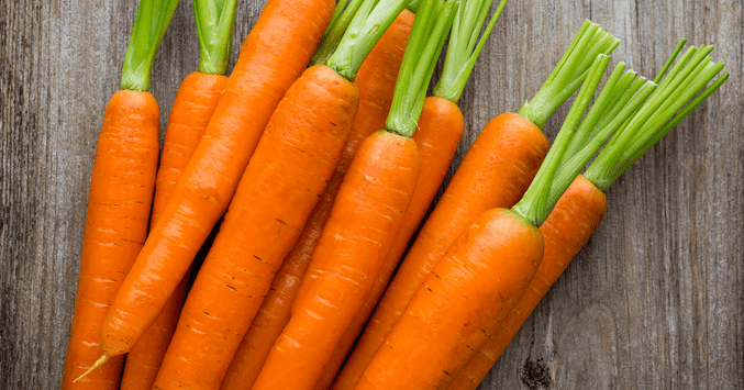 Carrots Really Improve Eyesight, Do Carrots Really Improve Eyesight