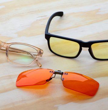 Best Eye Protection Glasses